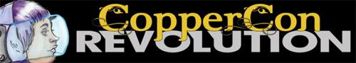 Coppercon 2013