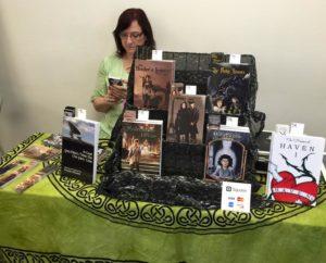 Payson Book Festival 2016